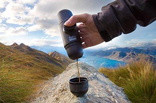 MiniPresso GR Espresso Maker