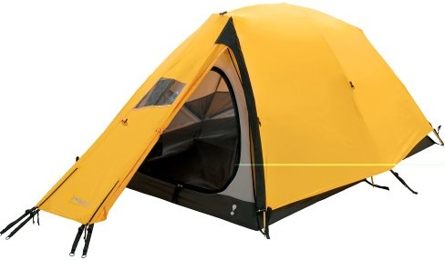 Eureka Alpenlite 2XT Tent 2-Person 4-Season