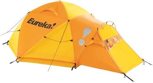 Eureka K-2 XT Tent