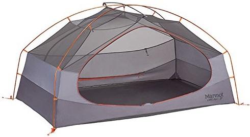Marmot Limelight 2P Tent (2)