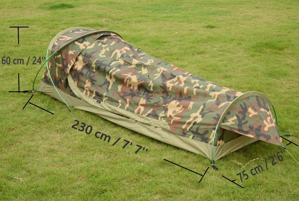 army-style-bivy-tent