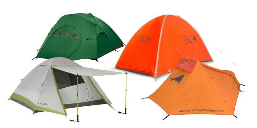 Tents I love