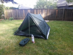 Are Cheap tents worth it!?