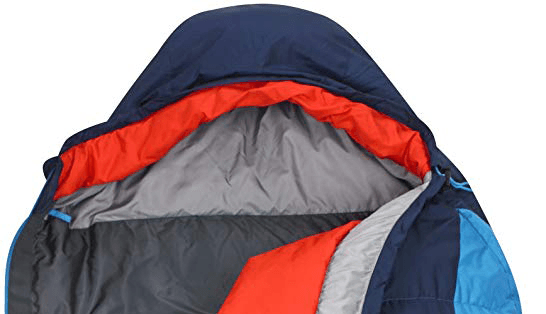 Kelty Unisex Cosmic 20 Degree Sleeping Bag
