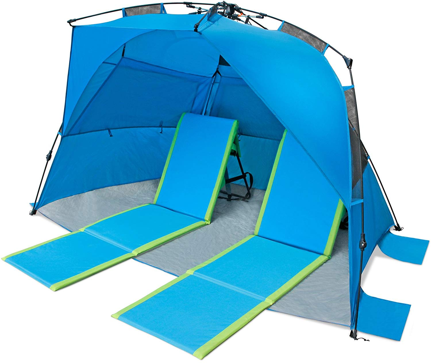 7 Best Pop Up Beach Tents for 2020