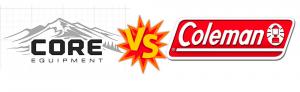 Core Versus Coleman