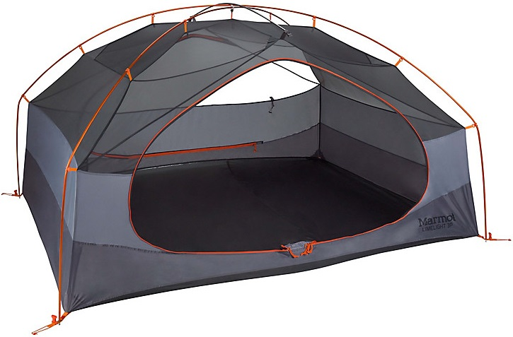 Marmot Limelight 3P Tent (2)