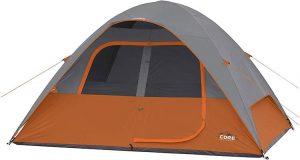 CORE 6 Person Dome Tent