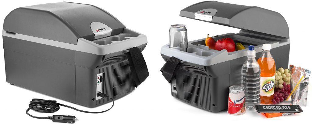 Wagan EL6214 12V Personal CoolerWarmer - 14 Liter Capacity