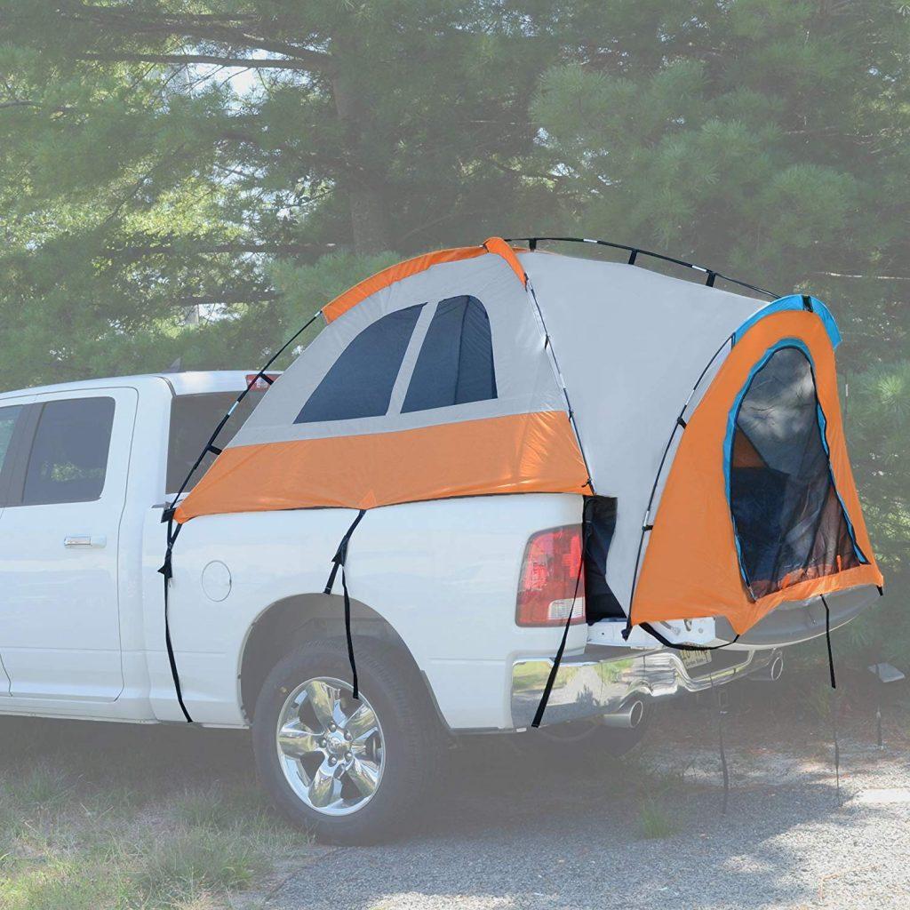 Milliard Truck Tent Standard 6.5ft Bed