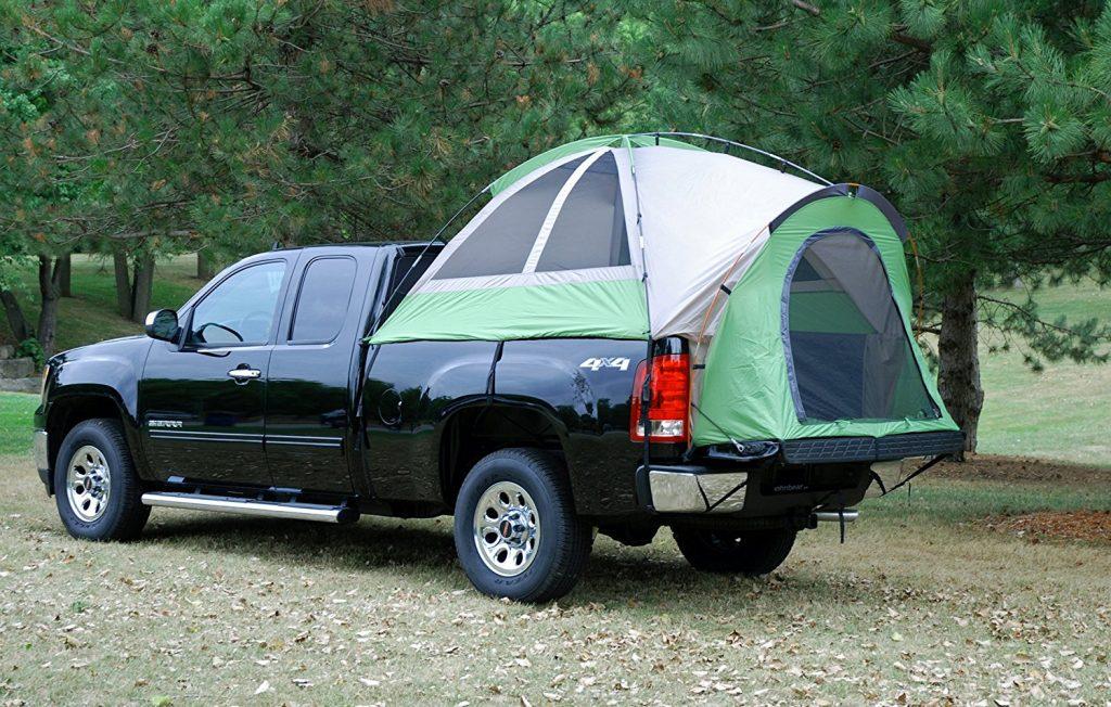 Napier Enterprises BACKROADZ SUV TENT (2)