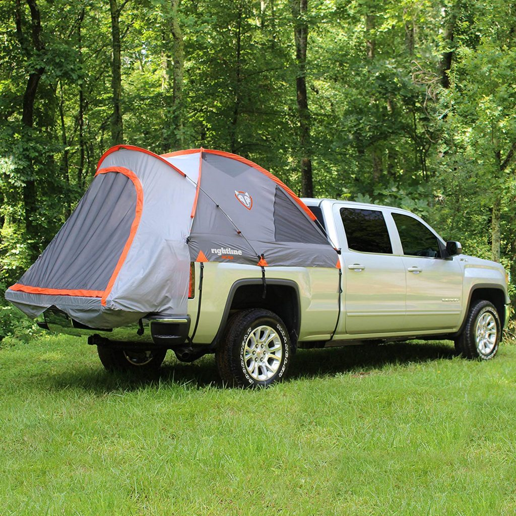 Rightline Gear Bed Tent