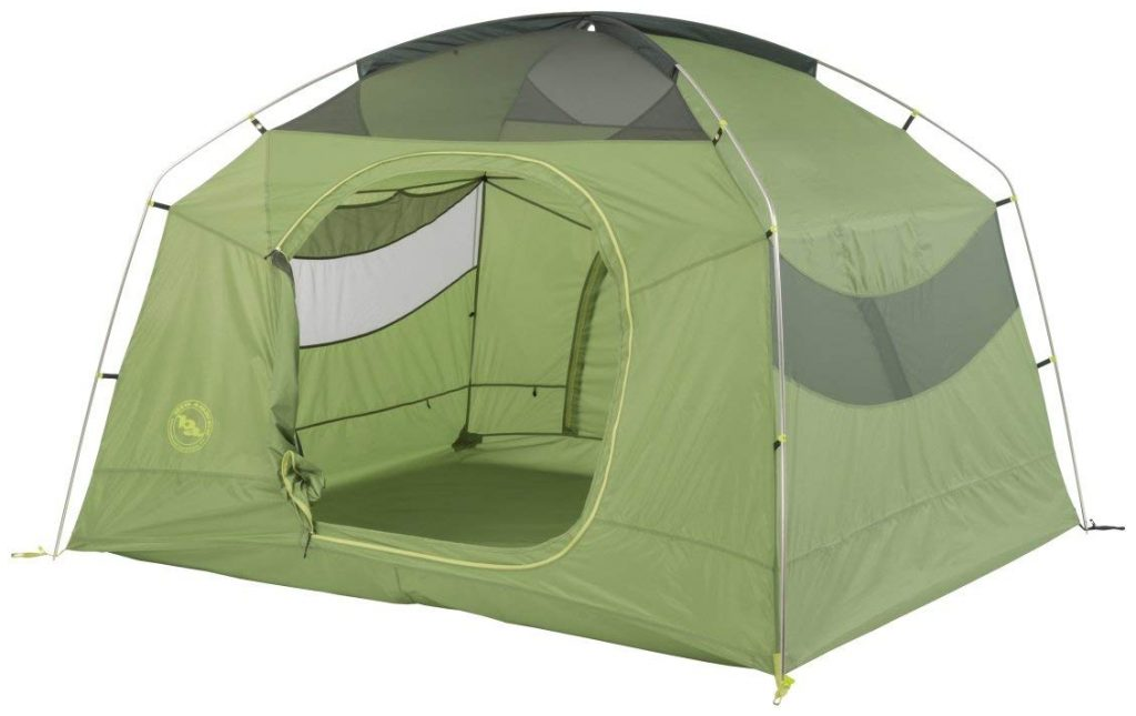 Big Agnes Big House Person Camping Tent