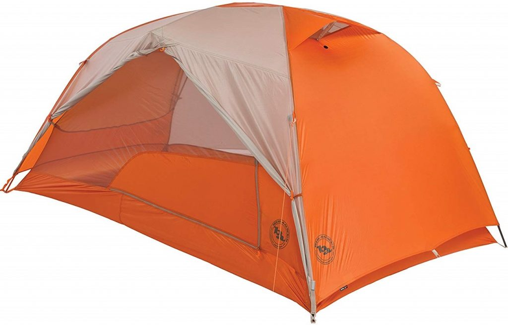 Big Agnes Copper Hotel HV UL Backpacking Tent