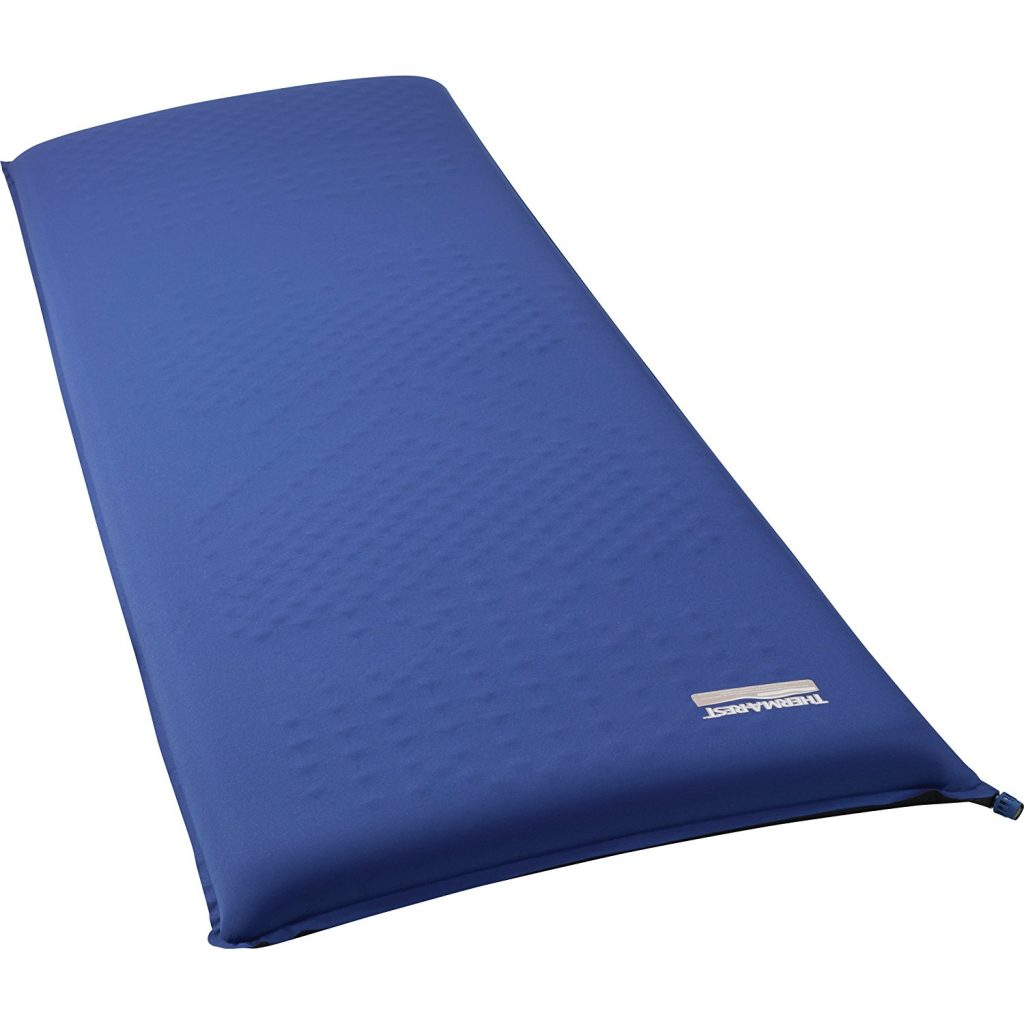 self-inflating-foam-mattress