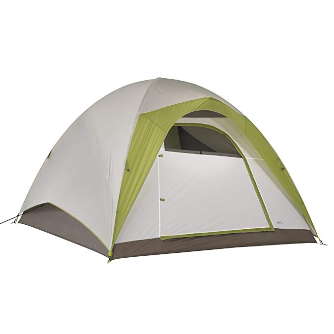 Kelty Yellowstone 4 Tent With Rain Fly